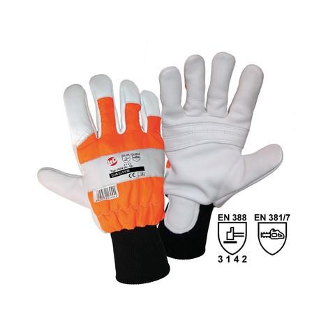 Schnittschutz-Handschuhe Forst II