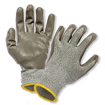 Schnittschutzhandschuh Cutexx aus HPPE-Faser