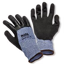 Schnittschutzhandschuh MAPA® Krynit 582