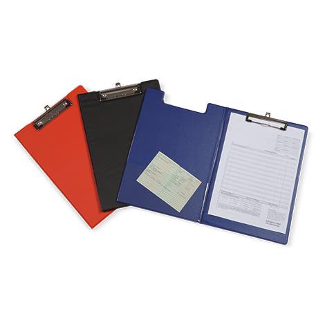 Schreibmappe mit Dehnfalte für Werkstattplaner