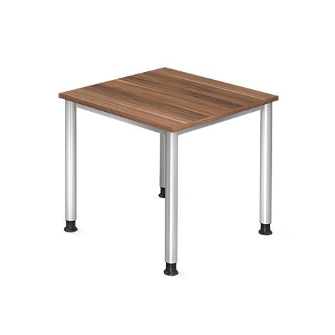 Schreibtisch, HS08, 80x80 cm