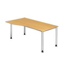 Schreibtisch, HS18, 180x100 cm