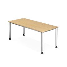 Schreibtisch, HS19, 180x80 cm