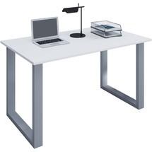 Schreibtisch Lona, HxBxT 760 x 1.400 x 500 mm