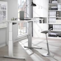 Schreibtisch UP&DOWN, höhenverstellbar