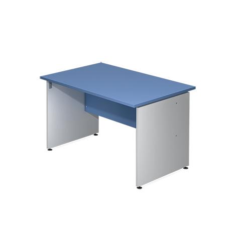 Schreibtisch WS12, 120 x 80 cm; Platte:25mm dick