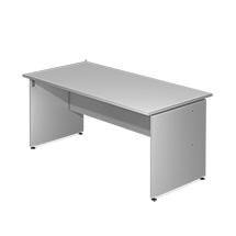 Schreibtisch WS16, 160 x 80 cm; Platte: 25mm dick