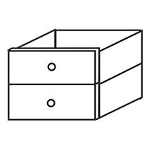 Schubkasten-Set JOBexpress
