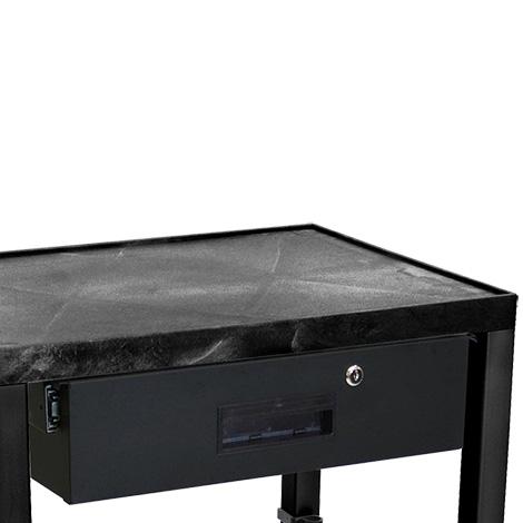 Schublade für Transportwagen BASIC