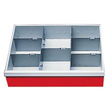 Schublade Höhe 150mm für Reihenwerkbänke
