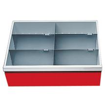Schublade Höhe 200mm für Reihenwerkbänke