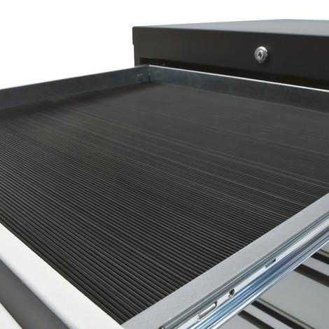 Schubladen-Antirutschmatte für Schubladenschrank Steinbock®