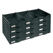 Schubladenblock für Flügeltürschränke