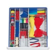 Schubladeneinteilungs-Set für Schubladenschrank stumpf® Premium