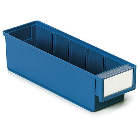 Schubladenmagazin, 16 Schubladen 400mm tief, div. Farben