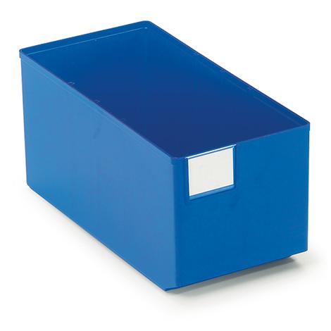 Schubladenmagazin, 4 Schubladen, div. Farben