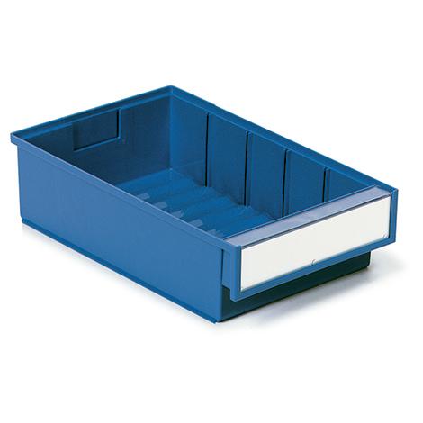 Schubladenmagazin, 8 Schubladen 300mm tief, div. Farben