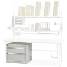 Schubladenschrank für Packtisch Classic und Multiplex