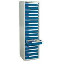 Schubladenschrank stumpf® Premium, Höhe 1.800 mm