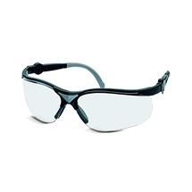 Schutzbrille Style Black