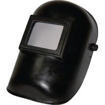 Schweißerkopfschutzhaube