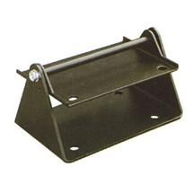 Schwenkbare Platte für Schlauchaufroller-Wandbefestigung