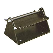 Schwenkbare Platte für Wandbefestigung, Schlauchaufroller 808, 809 oder 820