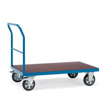 Schwerlast-Plattformwagen fetra®. Tragkraft 1200 kg