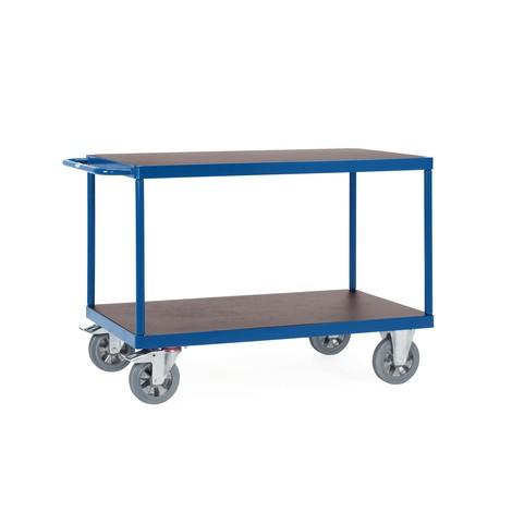Schwerlast-Tischwagen fetra®, Tragkraft 1.200 kg