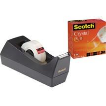 Scotch® Crystal Klebeband
