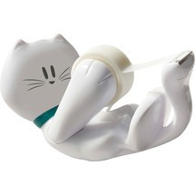Scotch® Handabroller Cat