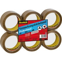 Scotch® Packbänder Premium