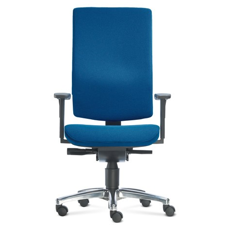 Sedia girevole da ufficio Cube