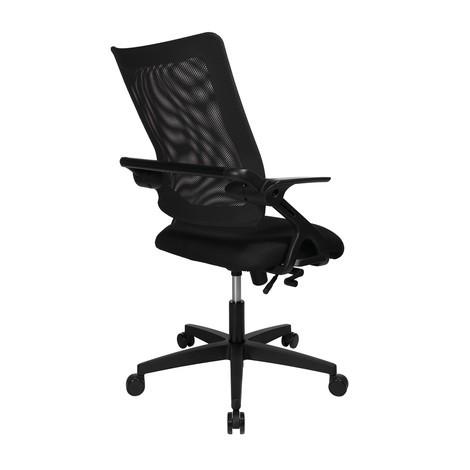 Sedia girevole da ufficio Topstar® New S´move