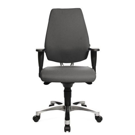 Sedia girevole da ufficio Topstar® Ortho 30