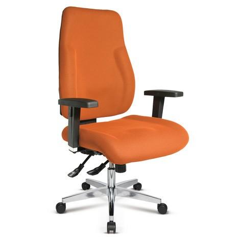 Sedia girevole per ufficio Topstar® P91