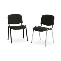 Sedia standard, telaio a quattro piedini
