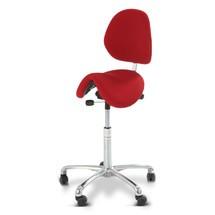 Sedlová stolička Dalton