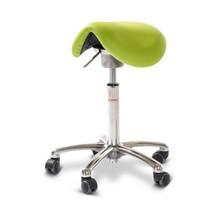 Sedlová stolička Pinto