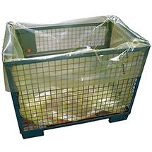 Seitenfaltensack Excor® Valeno® mit VCI-Korrosionsschutz