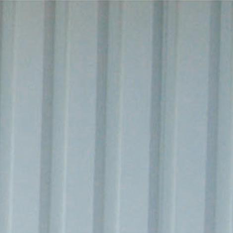 Seitenwand links oder rechts für Schrägdach-Überdachung einseitig