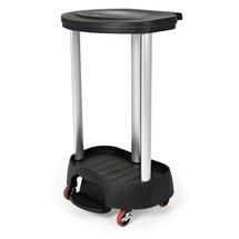 Serbatoio a pedale Step-On