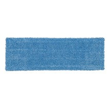 Serpillère de nettoyage/désinfection avec lanières et sacs