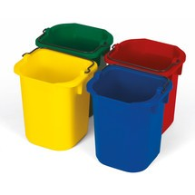 Set secchiello Rubbermaid®