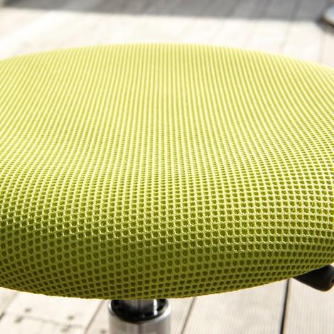 Sgabello Pilates, rotolo 3D