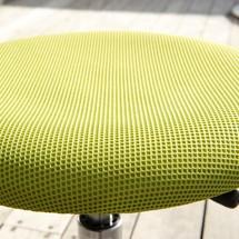 Sgabello Pilates, tessuto 3D