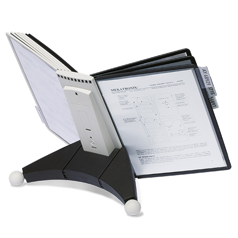 SHERPA® Display System table