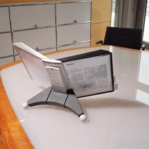 SHERPA® TABLE 10 für DIN A4 Informationen, stand- und rutschfest