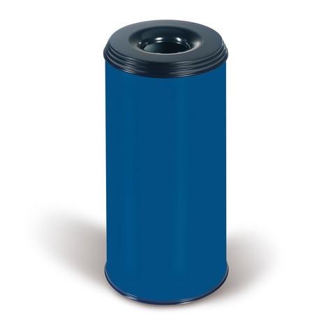 Sicherheits-Papierkorb Hailo®, selbstlöschend