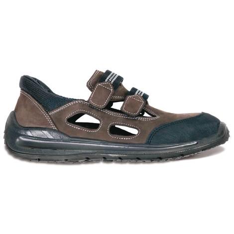 Sicherheits-Sandale Dragster ESD S1